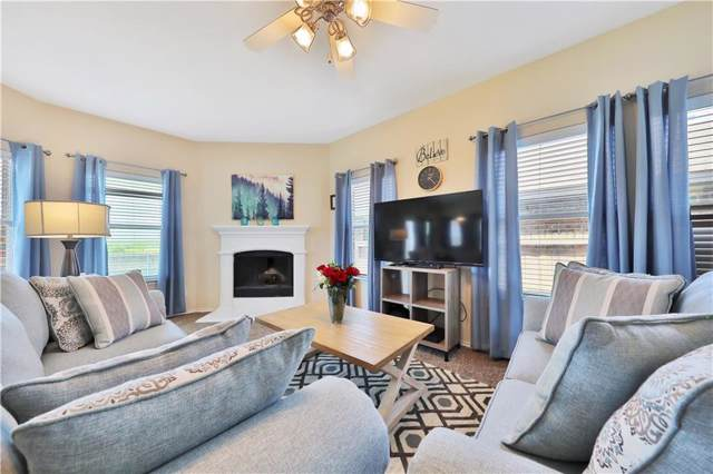 2009 Whispering Hills Drive, Heartland, TX 75126 (MLS #14120581) :: Caine Premier Properties