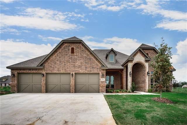 12737 Elm Springs Trail, Fort Worth, TX 76052 (MLS #14121744) :: Hargrove Realty Group