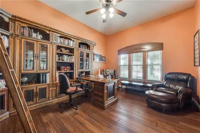 3115 San Saba Court, Rockwall, TX 75032 (MLS #14121955) :: Hargrove Realty Group