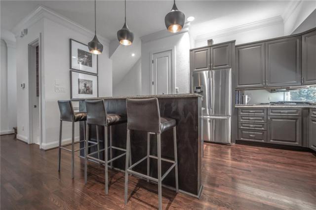 3003 Douglas Avenue #9, Dallas, TX 75219 (MLS #14124805) :: Vibrant Real Estate