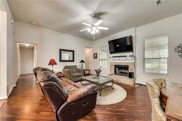 103 Margaret Street, Fate, TX 75189 (MLS #14124855) :: The Real Estate Station