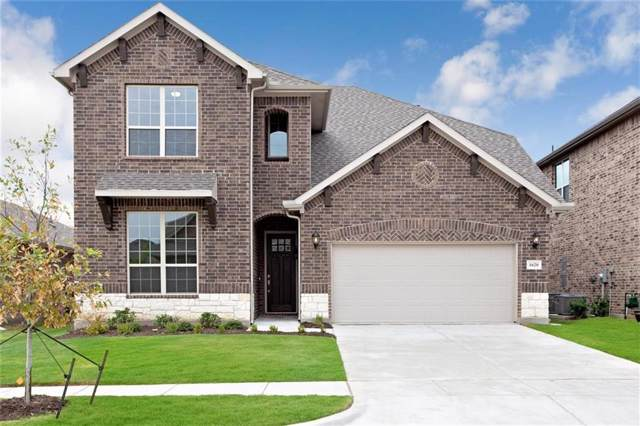 1620 Ranch Trail, Aubrey, TX 76227 (MLS #14124917) :: Real Estate By Design