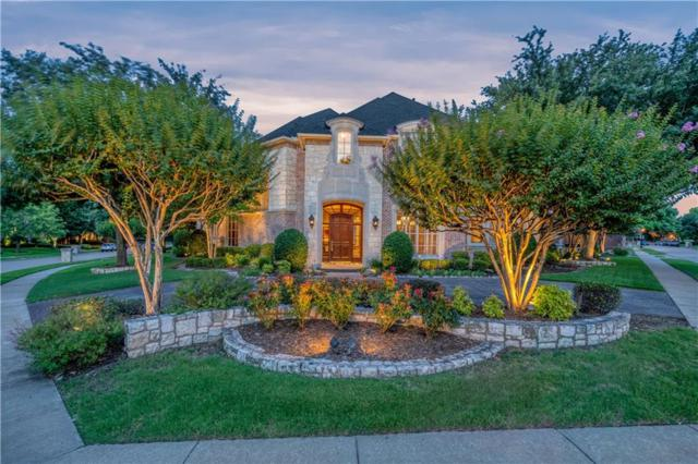 5728 Cavender Drive, Plano, TX 75093 (MLS #14124968) :: Performance Team