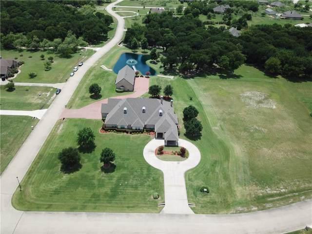 506 Creek Crossing Lane, Royse City, TX 75189 (MLS #14125096) :: RE/MAX Landmark