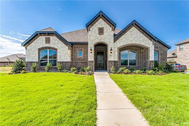130 Old Bridge Road, Waxahachie, TX 75165 (MLS #14125160) :: Keller Williams Realty