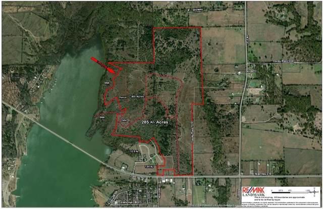 00 Hwy 276, East Tawakoni, TX 75472 (MLS #14125631) :: Bray Real Estate Group