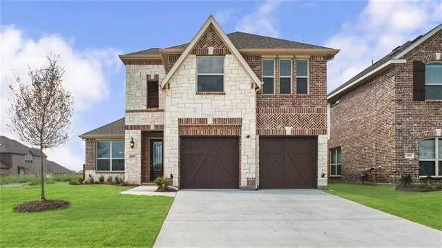 1113 Chickadee, Forney, TX 75126 (MLS #14125673) :: RE/MAX Landmark