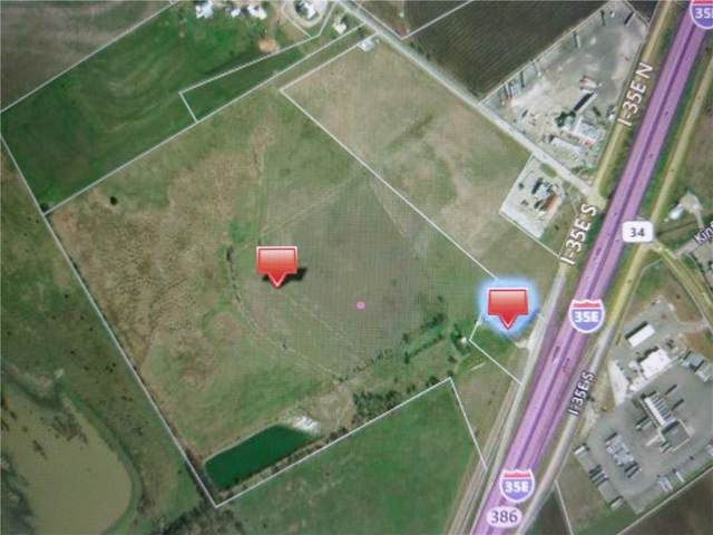 154 S Interstate 35 E, Italy, TX 76651 (MLS #14126173) :: RE/MAX Landmark