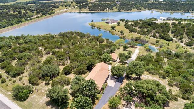 740 Anglers Ridge, Bluff Dale, TX 76433 (MLS #14126559) :: RE/MAX Town & Country
