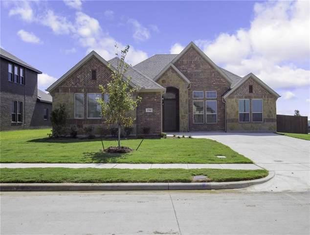 3706 Ranchers Ridge, Krum, TX 76249 (MLS #14128153) :: RE/MAX Town & Country