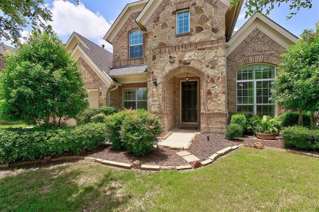 13875 Alden Lane, Frisco, TX 75035 (MLS #14128165) :: Lynn Wilson with Keller Williams DFW/Southlake
