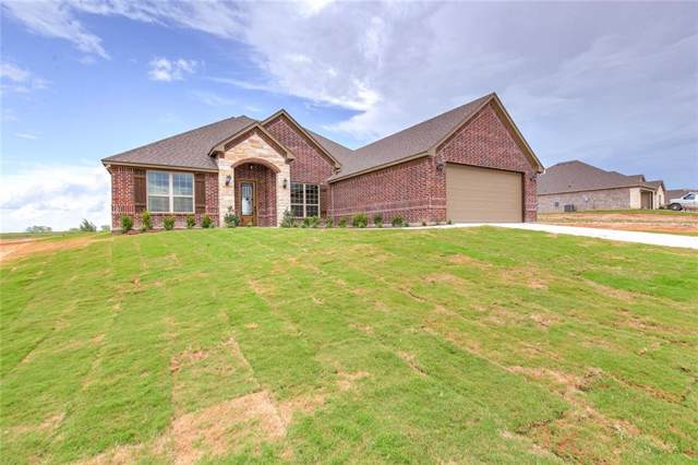 8624 County Road 1229, Godley, TX 76044 (MLS #14128494) :: Real Estate By Design