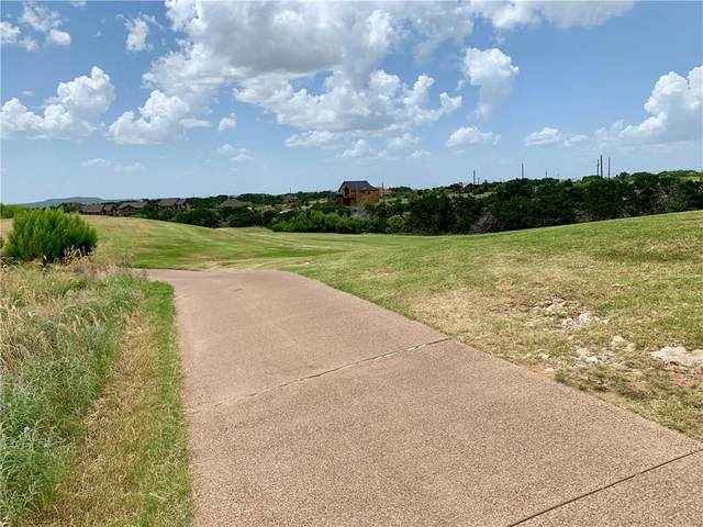 410 Cypress Point, Graford, TX 76449 (MLS #14129036) :: Premier Properties Group of Keller Williams Realty