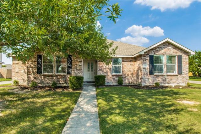 3016 Lake Terrace Drive, Wylie, TX 75098 (MLS #14129568) :: Lynn Wilson with Keller Williams DFW/Southlake