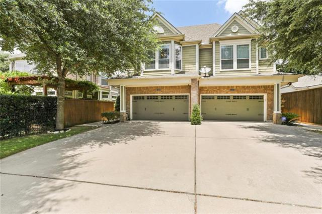 4405 W University Boulevard, Dallas, TX 75209 (MLS #14129718) :: Lynn Wilson with Keller Williams DFW/Southlake
