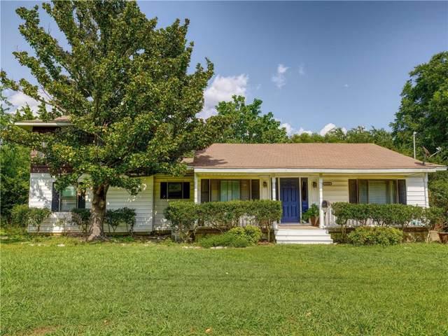1100 N Waddill Street, Mckinney, TX 75069 (MLS #14129769) :: Lynn Wilson with Keller Williams DFW/Southlake