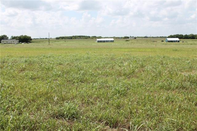 2 Acres Derrs Chapel Road, Italy, TX 76651 (MLS #14130322) :: The Mitchell Group