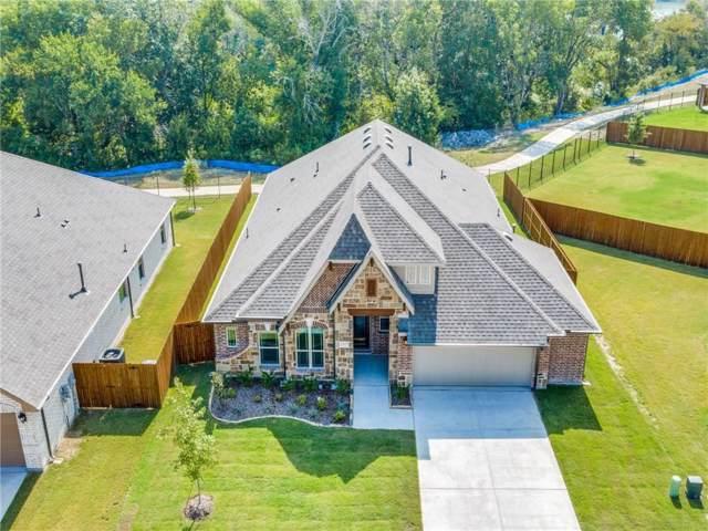 1517 Cedar Creek Drive, Anna, TX 75409 (MLS #14131564) :: RE/MAX Town & Country