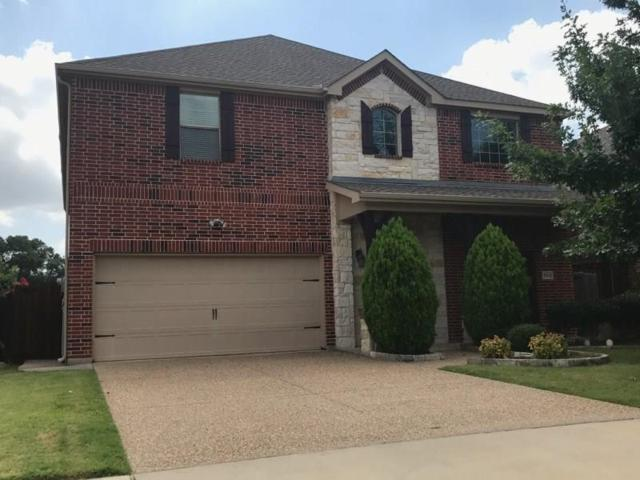 1112 Eastbrook Drive, Mckinney, TX 75071 (MLS #14132077) :: RE/MAX Town & Country