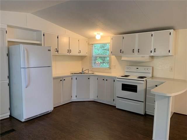 8172 Deer View Circle, Granbury, TX 76049 (MLS #14134126) :: Frankie Arthur Real Estate