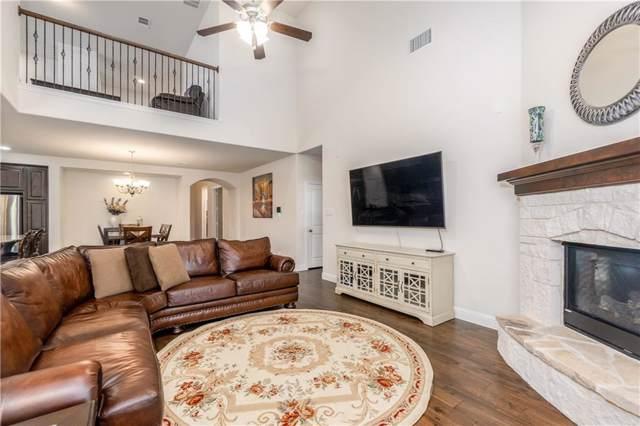 1204 8th Street, Argyle, TX 76226 (MLS #14134238) :: North Texas Team | RE/MAX Lifestyle Property