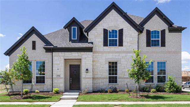 1736 Brighton Place Trail, Farmers Branch, TX 75234 (MLS #14134490) :: Performance Team