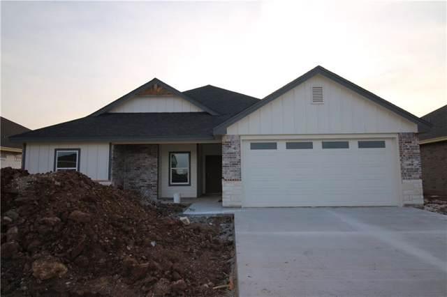 7338 Connor Road, Abilene, TX 79602 (MLS #14134589) :: The Chad Smith Team