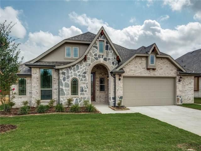 1509 Cedar Creek Drive, Anna, TX 75409 (MLS #14134732) :: RE/MAX Town & Country