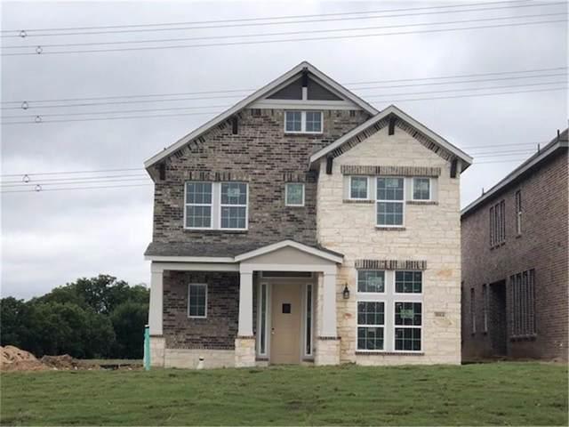 1064 Miller Road, Allen, TX 75013 (MLS #14135371) :: The Real Estate Station