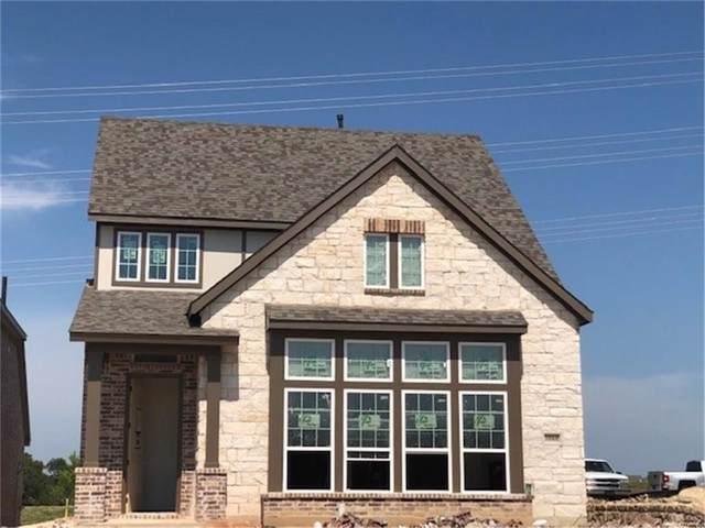 1060 Miller Road, Allen, TX 75013 (MLS #14135400) :: Century 21 Judge Fite Company