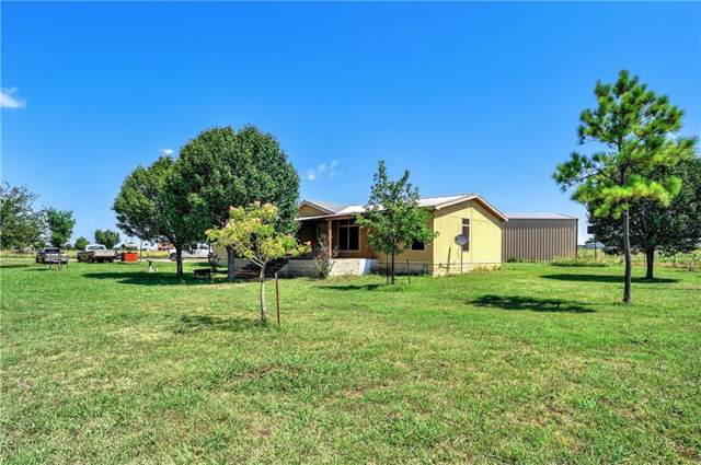 17325 Fm 1173, Krum, TX 76249 (MLS #14135433) :: North Texas Team | RE/MAX Lifestyle Property