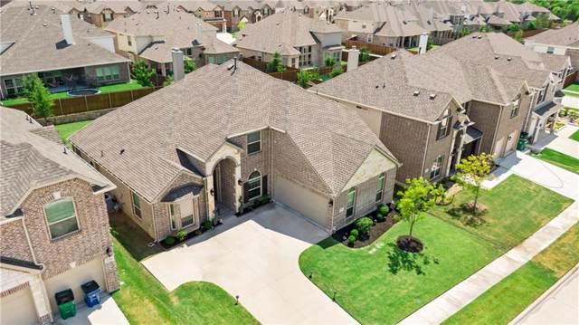 11805 Smithton Avenue, Mckinney, TX 75071 (MLS #14135987) :: RE/MAX Town & Country