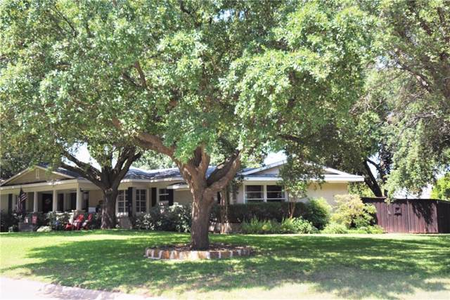 3967 Angus Drive, Fort Worth, TX 76116 (MLS #14136462) :: The Mitchell Group