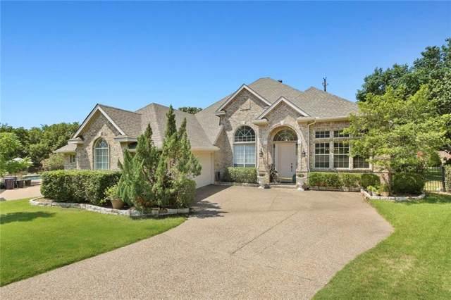 904 Spring Park Court, Highland Village, TX 75077 (MLS #14136512) :: RE/MAX Landmark