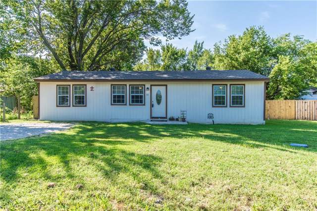 5676 Mott Street, Nevada, TX 75173 (MLS #14136711) :: RE/MAX Town & Country