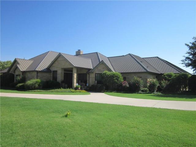 4525 La Hacienda Drive, Abilene, TX 79602 (MLS #14136860) :: The Tonya Harbin Team