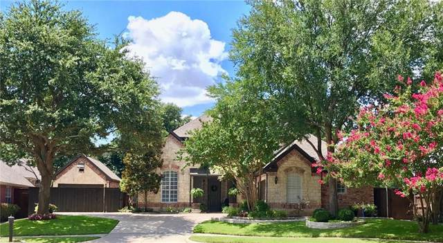 2913 Dove Court, Mckinney, TX 75072 (MLS #14136897) :: RE/MAX Town & Country