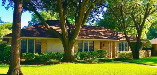 2537 Huntwick Street, Grand Prairie, TX 75050 (MLS #14138122) :: Kimberly Davis & Associates