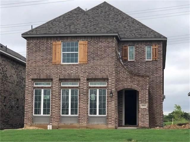 1062 Miller Drive, Allen, TX 75013 (MLS #14138789) :: Century 21 Judge Fite Company