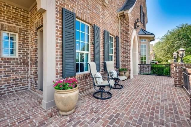 7201 Darrow Drive, Mckinney, TX 75071 (MLS #14141671) :: Kimberly Davis & Associates