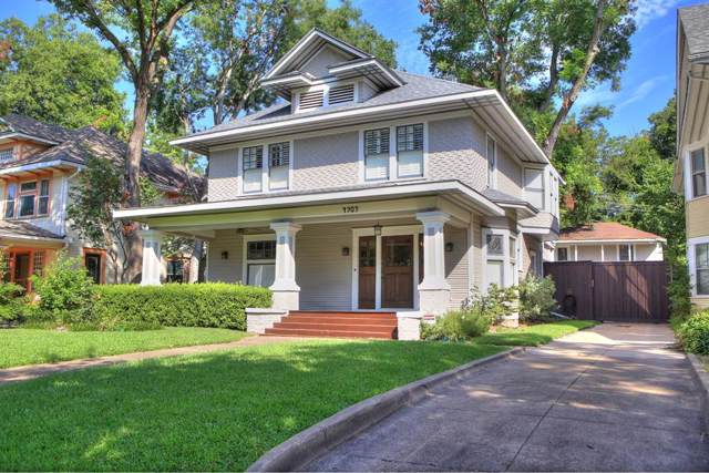 4909 Victor Street, Dallas, TX 75214 (MLS #14142314) :: Robbins Real Estate Group