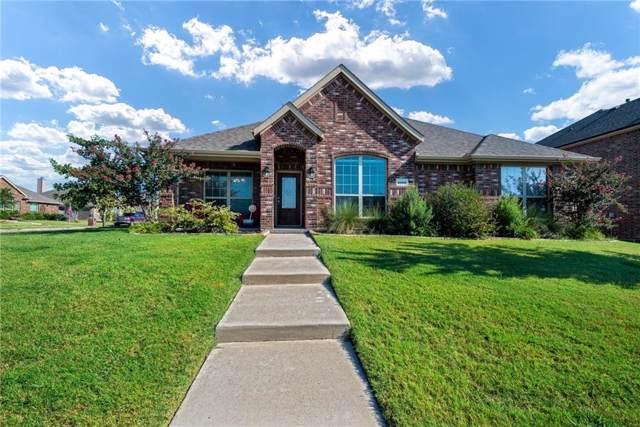 1000 Hidden Creek Drive, Royse City, TX 75189 (MLS #14142802) :: RE/MAX Landmark
