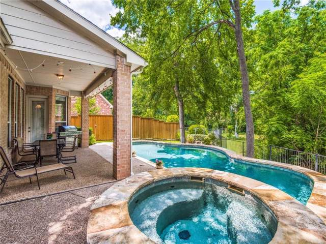 1104 Winnsboro Court, Allen, TX 75013 (MLS #14143526) :: Tenesha Lusk Realty Group
