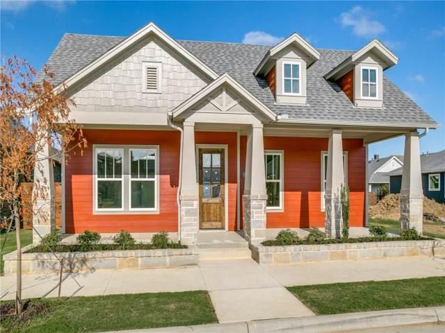 6009 Kessler Drive, North Richland Hills, TX 76180 (MLS #14143847) :: Baldree Home Team