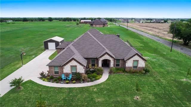 2345 County Road 2710, Caddo Mills, TX 75135 (MLS #14144987) :: The Heyl Group at Keller Williams