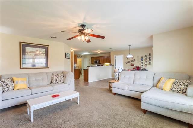 2008 Lake Trail Drive, Heartland, TX 75126 (MLS #14145006) :: Hargrove Realty Group