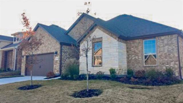 2932 Open Range Drive, Celina, TX 75009 (MLS #14146387) :: RE/MAX Town & Country