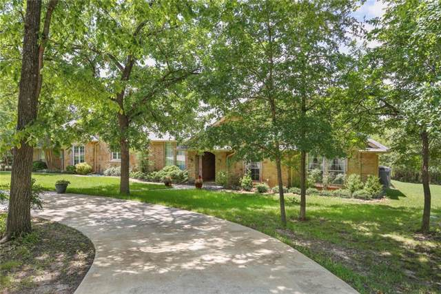 901 Bosque Court, Fort Worth, TX 76108 (MLS #14146549) :: Potts Realty Group