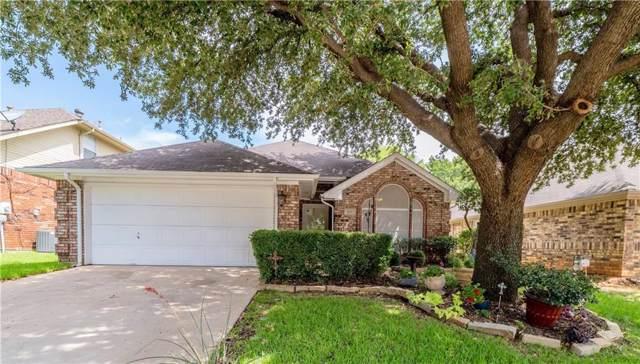 2221 Tiffany Glenn Court, Bedford, TX 76021 (MLS #14146659) :: Ann Carr Real Estate