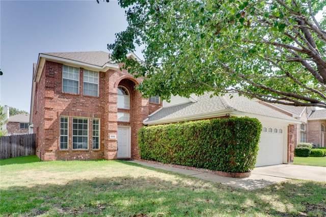 308 Ravenna, Lake Dallas, TX 75065 (MLS #14147518) :: The Mitchell Group